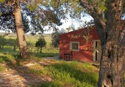 Casa Vacanze Carocorra